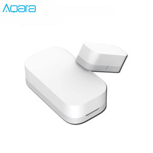 Xiaomi Window-Sensor Mijia Aqara Security-Detector Homekit Smart-Home-Device MCCGQ11LM