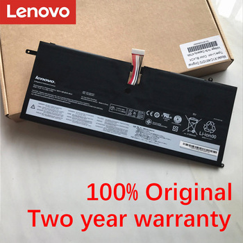 Lenovo Original 45N1070 45N1071 Laptop Battery For Lenovo ThinkPad X1 Carbon Series 3444 3448 3460 Tablet 14.8V 47Wh image