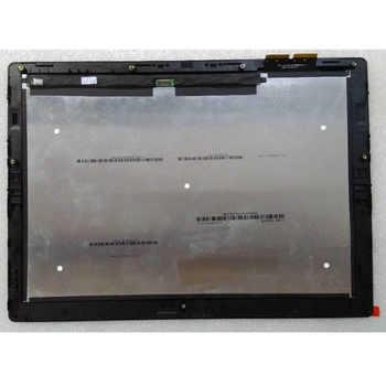 "New for Lenovo Ideapad Miix 700-12ISK P/N FRU 5D10K37833 12"" 2160x1440 touch Lcd Assembly screen With Frame bezel 5D10J33311"