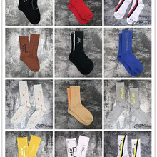 20ss A Cold Wall Socks 100% Cotton Streetwear Hip Hop Acw Socks