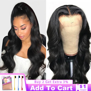 Body Wave Lace Front Human Hair Wigs for Women 4x4/5x5/6x6 Lace Closure Wig Brazilian Pre Plucked 30 Inch Lace Wig Human Hair