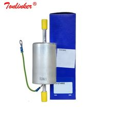 Топливный фильтр для volvo c30 2006 2012 c70 2009 s40 v50 2004