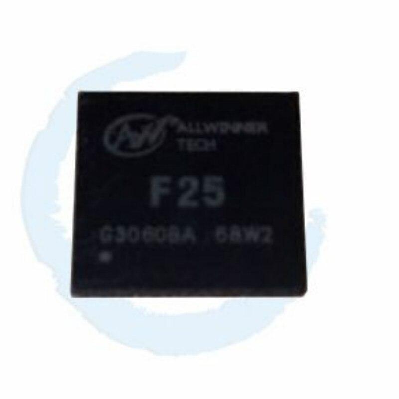 em estoque f25 allwinner chip qfn