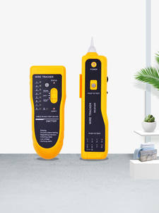 CHIPAL Network-Cable-Tester Telephone-Wire-Tracker Stp-Line-Finder Tracer UTP Rj11-Phone