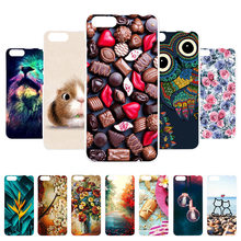 Soft Silicone Case For China Mobile A3S Cover For Cubot H2 H3 J3 Magic P20 Power R11 R9 Rainbow 2 5 X15 X18 Z00 P12 Cases Bumper(China)