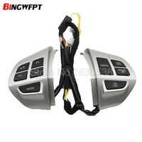 Commande Radio Audio de commutateur de volant de haute qualité pour Mitsubishi Lancer EX 10 Lancer X Outlander ASX Colt Pajero Sport