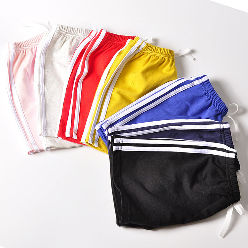 NEW Summer Children   Shorts   Cotton   Shorts   For Boys Girls   Shorts   Toddler Panties Kids Beach   Short   Sports Pants Baby Clothing 2-10Y