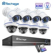 옥외 CCTV POE IP