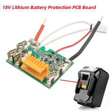18V Lithium Battery Protection PCB Board for Makita BL1830 1850 Tool Accessories pile sytem lithium for 0g3399 poweredge 1850 2850 2800
