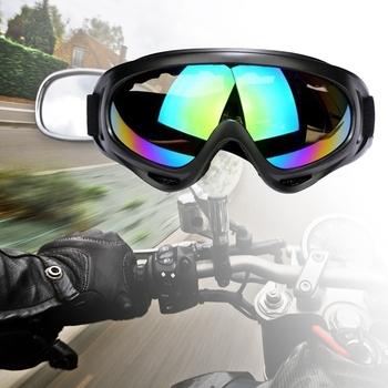 Nowe okulary snowboardowe okulary niekurzące się motocyklowe gogle narciarskie okulary ramowe okulary Outdoor Sports wiatroszczelne okulary tanie i dobre opinie CN (pochodzenie) MULTI Akrylowe Unisex Z poliwęglanu