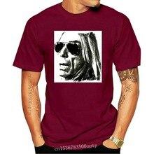 T-Shirt Rock Iggy Pop Mit Druck Personalisierte T-Shirt Die Handlanger Musik Baumwolle T Shirt Vintage Grafik