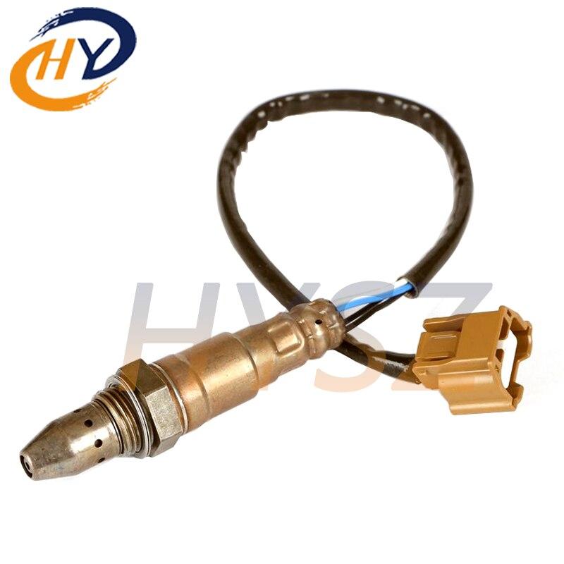 Sensor De Oxigênio SENSOR Lambda AIR FUEL RELAÇÃO O2 22693-3RC0A 22693-1MR0A para Nissan Infiniti 211500-7520 2115007520 2012-2014