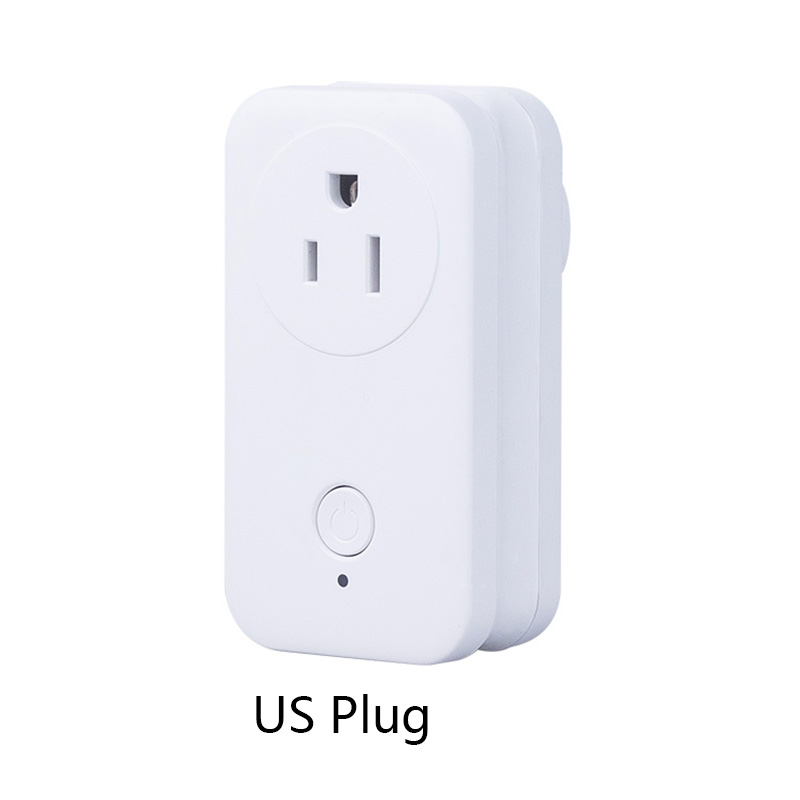 Zigbee 3,0 переключатель беспроводной разъем Smart Life APP дистанционное управление EU AU US UK розетка для Tuya Phone App Поддержка Android IOS
