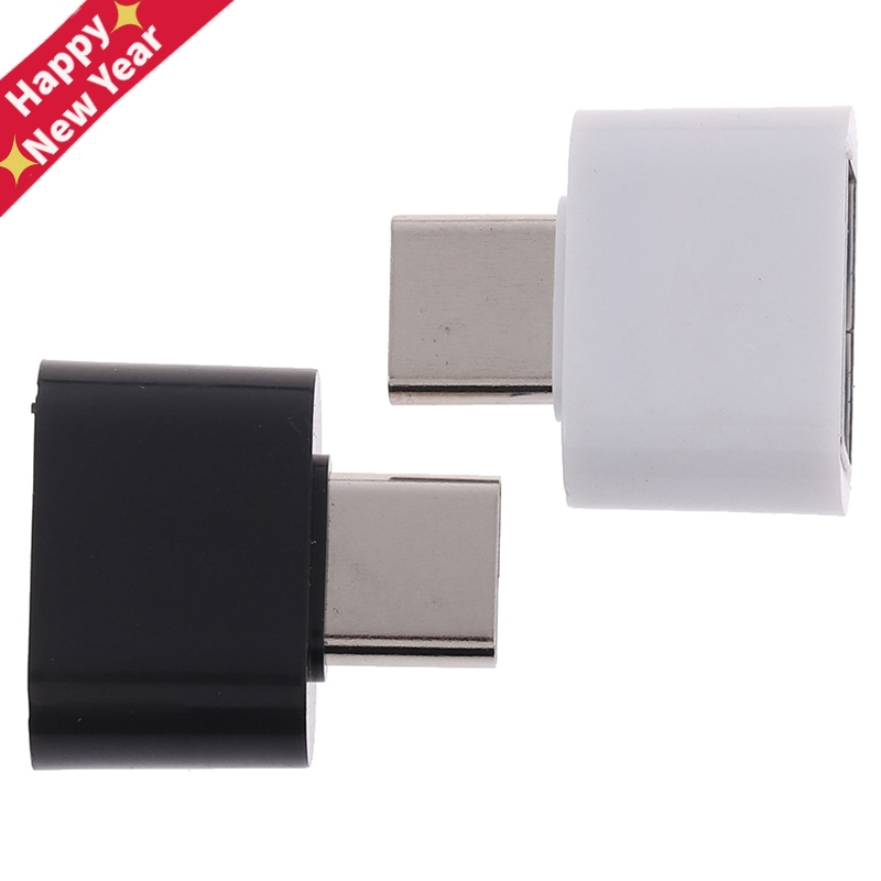 Micro USB OTG 2.0 Hug Converter Type-C OTG Adapter For Android Phone Cable Card Reader Flash Drive OTG Cable Reader