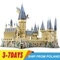 16060 Magia Modello di Castello di Scuola Compatibile con 71043 Blocchi di Costruzione di Mattoni Giocattolo regali di Nuovo anno