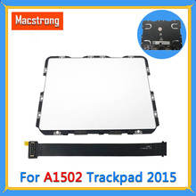 Touchpad Cable-821-00184 Macbook A1502 Trackpad with for Pro Retina Replacement 13-Tested