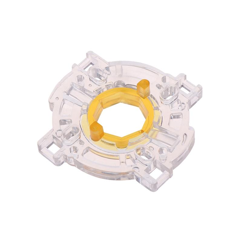 1pcs For Sanwa GT-Y Octagonal Restrictor Gate Round Square Ring For Joystick Gate