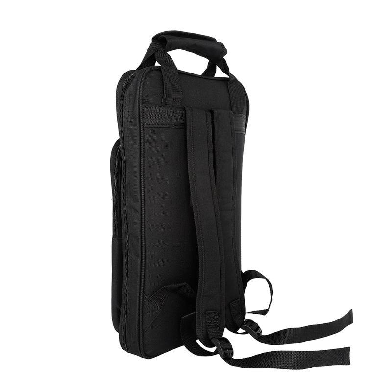 Professional Oxford Fabric Large Capacity Drumstick Drum Stick Bag Case