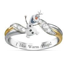 Бутиковое кольцо Трендовое женское креативвечерние праздничное