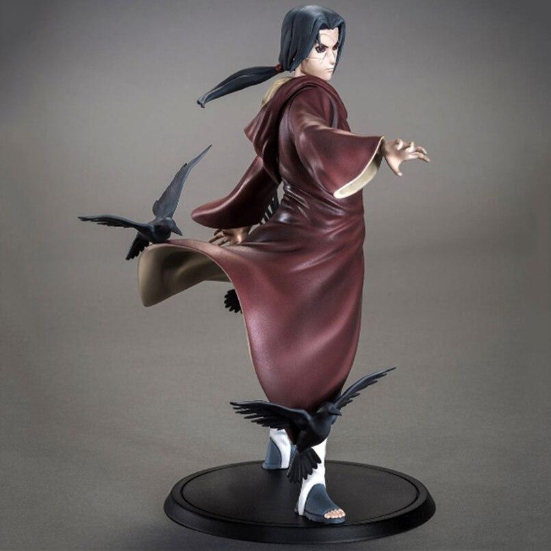 jouets Itachi figurine PVC