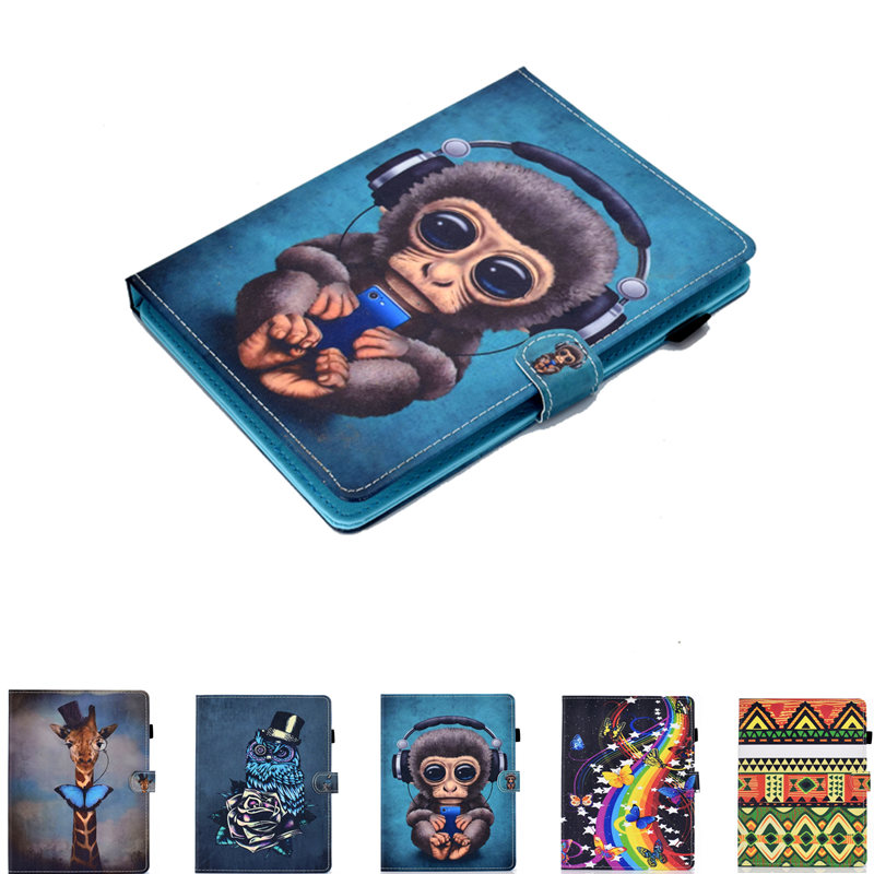 PU Leather Case for Digma E654 R654 R634 ebook 6 Inch Cover For Onyx Boox Caesar 2 / Caesar 3 Cases 6 inch Universal Sleeve Bags|Tablets & e-Books Case| |  - title=