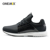 ONEMIX Outdoor Trail Running Shoes Men LightWeight Sport Sneakers New Hot Women Walking Shoes Couple Walking Jogging Sneakers