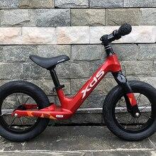 XDS איזון תינוק אופני ילדים אופניים לרכב על צעצועים לא דוושת 2 7 בת למתחילים סקי glissade לרוץ שקופיות glide רכב רכיבה