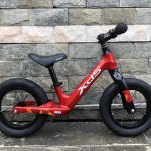 XDS Balance Baby Bike Kids Bicycle Ride on Toys No Pedal 2 7 Year Old Beginners Ski glissade run slide glide Car Riding