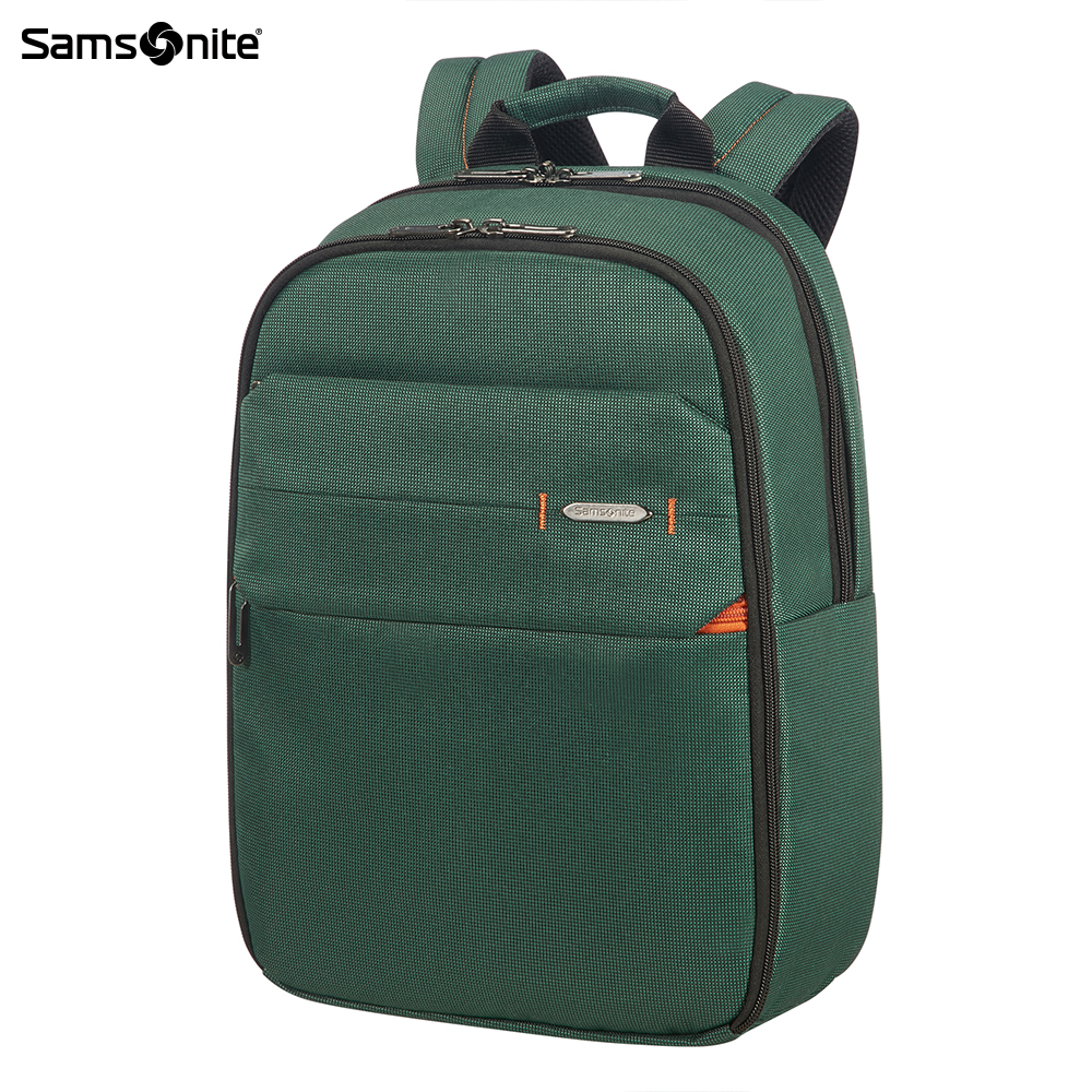 Laptop Bags & Cases Samsonite SAMCC800604 for laptop portfolio Accessories Computer Office backpack Men protector plus brand camouflage military backpack multi function wear resisting nylon laptop backpack mochila feminina p006