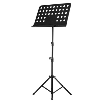 Portable Metal Music Stand Detachable Musical Instruments for Piano Violin Guitar Sheet Music Guitar Parts Accessories фото