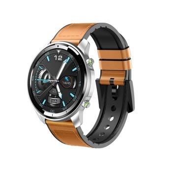 H15 Men Smart Watch Men IP68 Fitness Tracker  Sport Bracelet Call Message Reminder For Apple IOS Android PK DT98 DT78 L13