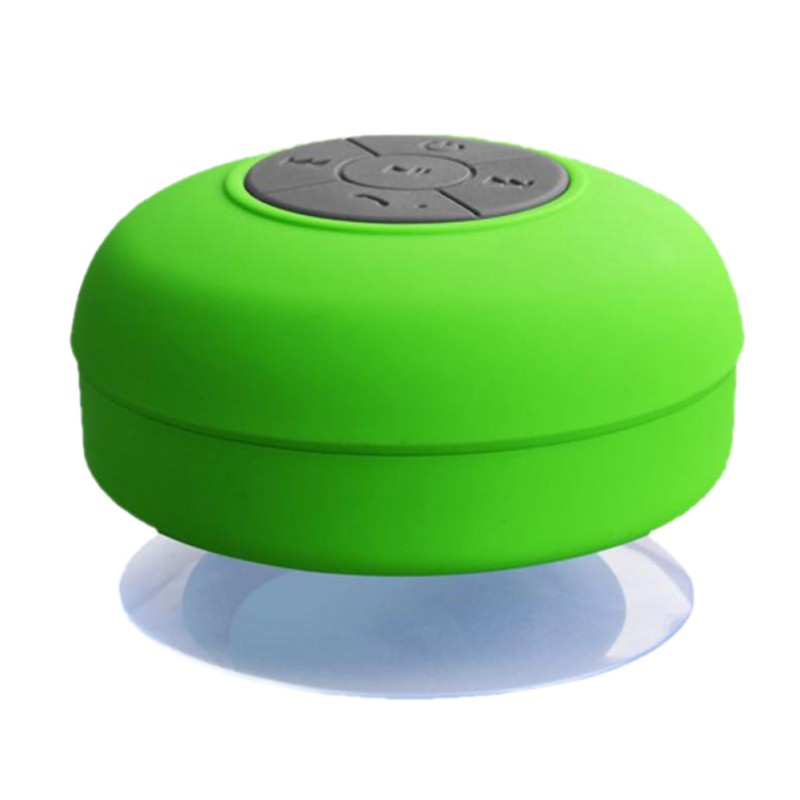 Mini Wireless Portable Speakers For Bluetooth Speakers Waterproof Hands Free Call Speaker Support Car/ Office/ Beach