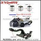 Engine shock absorbi...