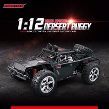4WD 1:12 RC Car Remote Control Professional High Speed Electric Drift 2.4Ghz Toys Radio-Controlled Machine for Kid's