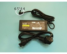 New Laptop AC Adapter Charger Power Supply For Sony Vaio PCG 71211M VGP AC19V34 PCG 71211V VGP AC19V37 Ac Adapter 19.5V 3.9A