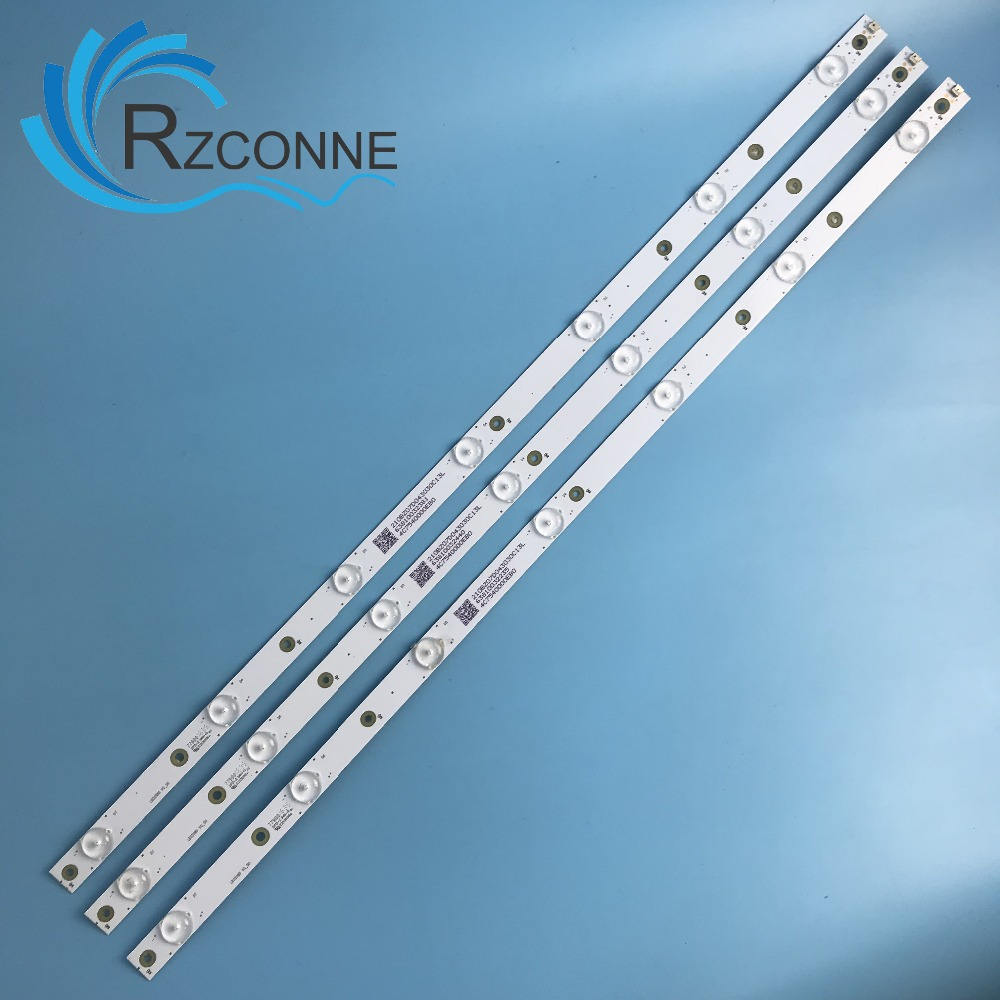 LED Backlight Strip 7 Lamp For Sony 32