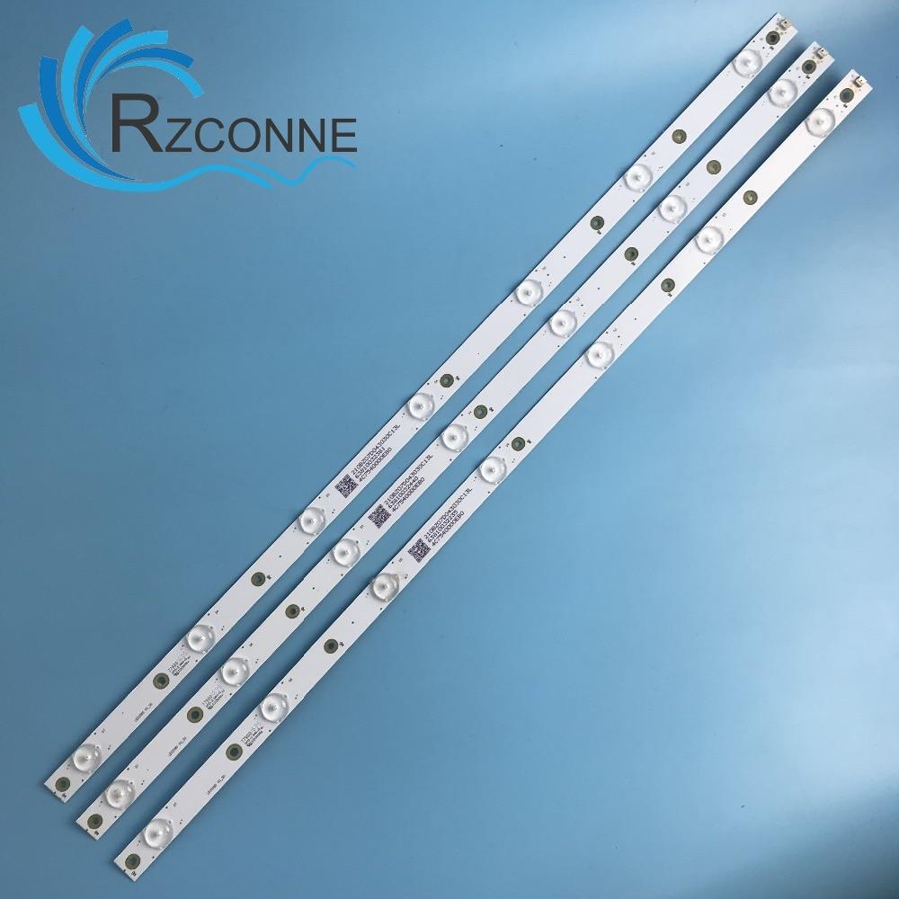 LED Backlight Strip 7 Lamp For Sony 32