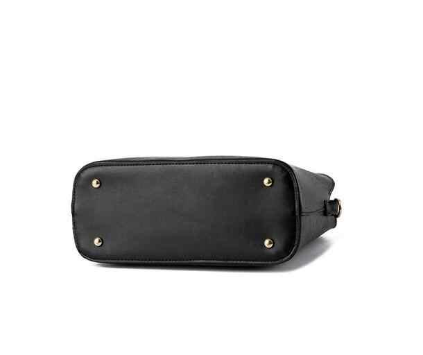 100% en cuir véritable femmes sacs à main 2019 sacs femme douce dame mode sac à main bandoulière façonnage épaule sac à main une génération