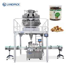 Landpack orzechy nerkowca automatyczna maszyna do napełniania tanie tanio Land pack CN (pochodzenie) FXZ-00