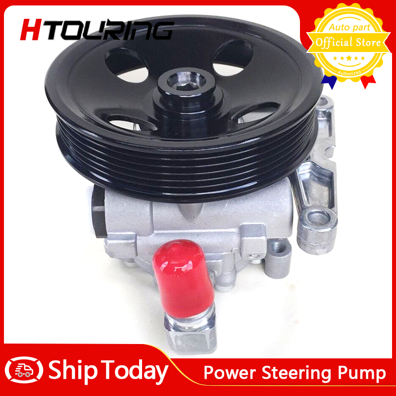 New Power Steering Pump For Mercedes GL 450 550 ML350 550 R350 Class 0054662201 A0054662201 image