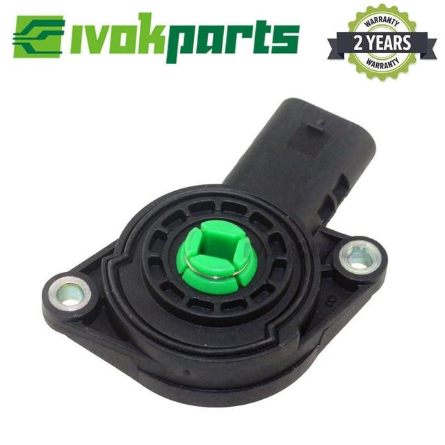 Engine Air Intake Manifold Flap Position Runner Control Sensor For Volkswagen CC Tiguan Beetle Eos Passat 2.0L 07L 907 386 A 2