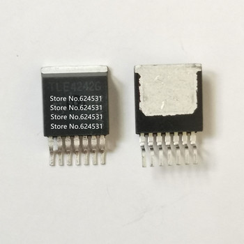 Hot spot 5pcs TLE4242G TO263-7 TLE4242 power chip new