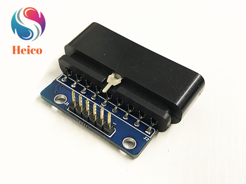 Adapter Board Wireless Handle Adapter Plate Controller Pinboard Suitable For PS2 PS3 For Arduino 5V/3.3V UNO