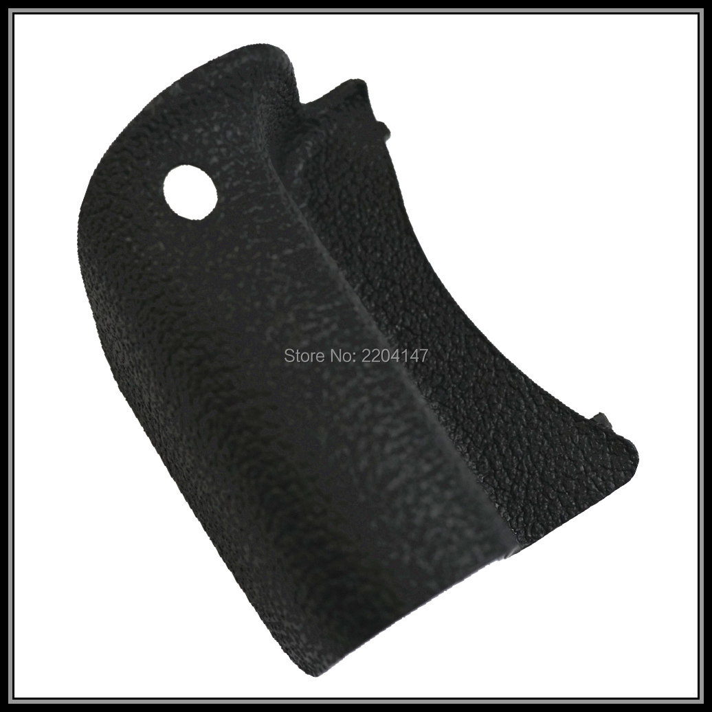 100% New original Body <font><b>Grip</b></font> rubber For Canon EOS <font><b>77D</b></font> 9000D SLR repair part image