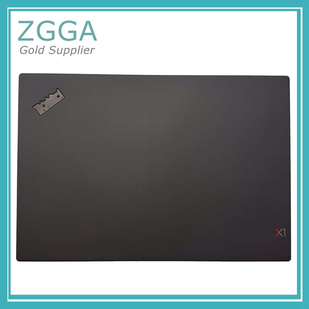 New for Lenovo ThinkPad X1 Carbon 6 Gen 6th 2018 LCD Back Cover Rear Top Lid 01YR430