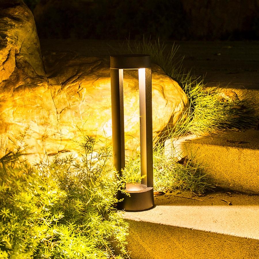 lawn road patio patio paisagem pos villa 03
