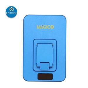 Image 5 - IP Magico Box 2th Nand HDD Programmer Upgrade IP BOX 2th NAND IC Chip Removal Read Writting Tool для iPhone /ipad NAND Error Repair