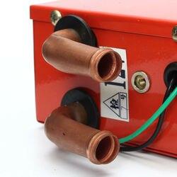 Uniwersalny podgrzewacz samochodowy ogrzewanie wewnętrzne 3 otwory 24W akcesoria zamienne