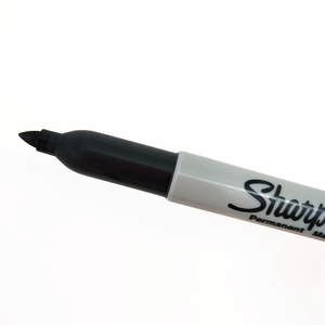 Image 5 - Sharpie Marker Pen Set 12/24 Colored Art Marker Eco friendly Fine Point Permanent Oil Marker Pens Colored Office Stationery