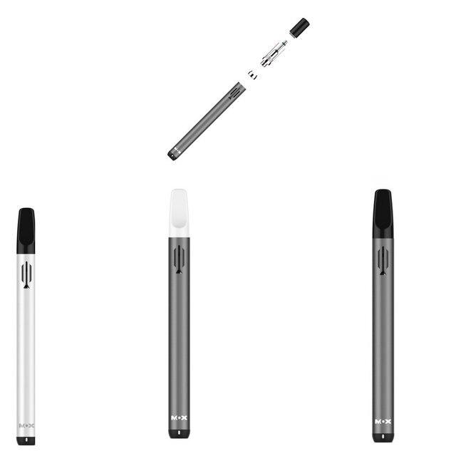 Картридж для электронной сигареты, 0,5 мл, 510 мАч, 300 Ом